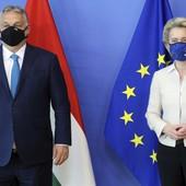 Lgbt e la diatriba Von Der Leyen - Orban: prima o poi la campana suonerà anche per noi. Di Marco Corrini*