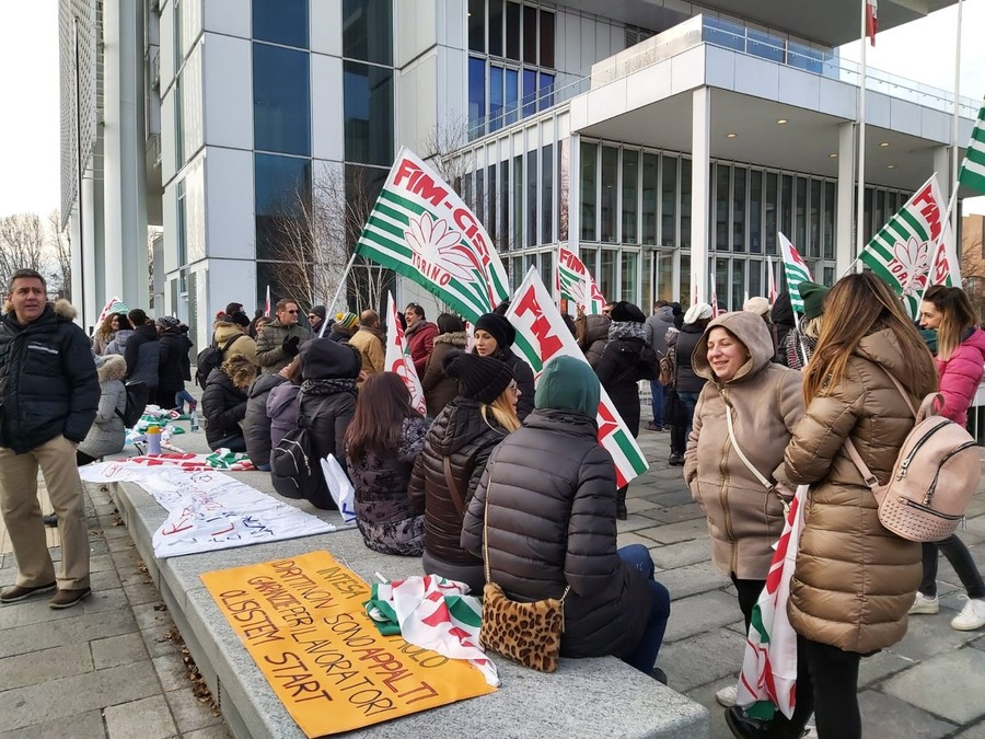 Olisistem: dopo le proteste dei lavoratori, Innovaway disponibile a confronto sindacale. Domani a Settimo Torinese primo incontro