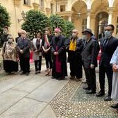 A Torino preghiera interreligiosa per le vittime del Covid