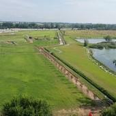 """Torino, apre il Parco """"Laghetti"""" Falchera, un polmone verde di 430mila mq nell'area nord della città"""