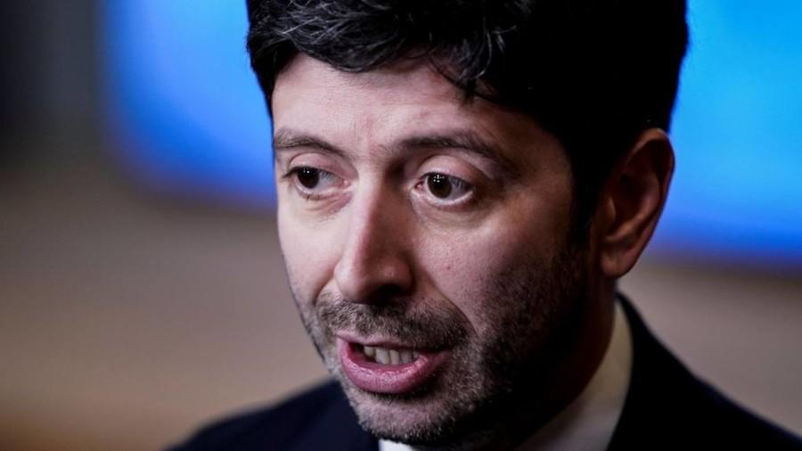 """Dpcm, il ministro Speranza: """"Fermezza per contenere virus"""""""