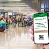 """Covid-19: Speranza, """"Coordinamento paesi Ue per 'Certificato verde digitale' in arrivo il 1 luglio"""""""