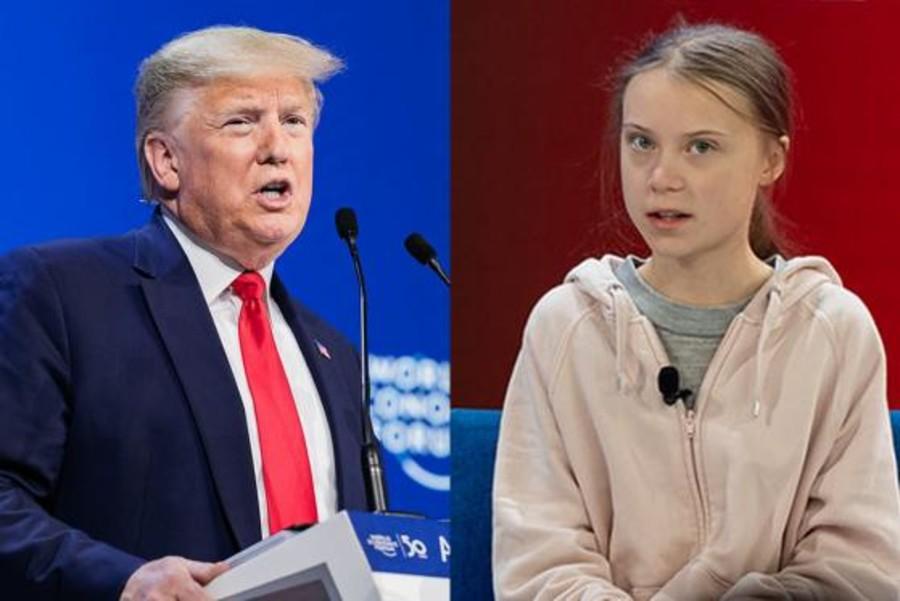 Trump rottama Greta ed il business dell'auto elettrica. Di Giuseppe Chiaradia*