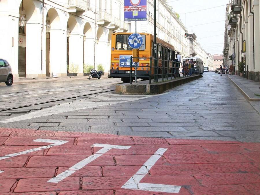 Torino, Ztl centrale sospesa fino al 17 settembre 2021