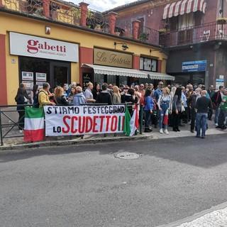 """Torteria di Chivasso, Italexit si unisce al presidio di solidarietà: """"Accanimento assurdo"""""""