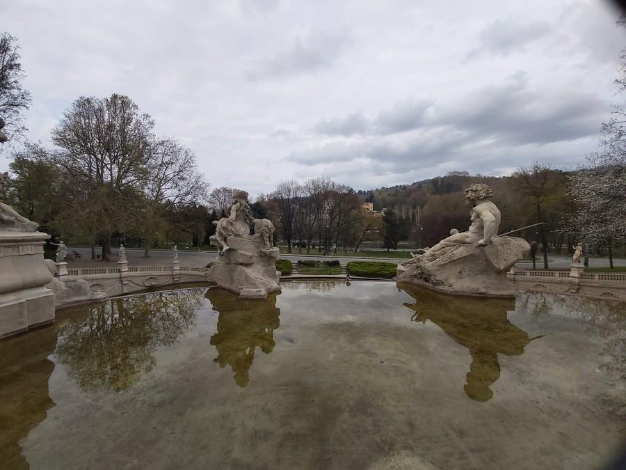 A Pasqua #iorestoacasa: a Torino saranno intensificati i controlli (anche con i droni)