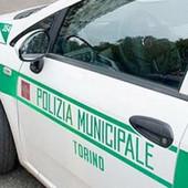 Torino, controlli stradali:  in un giorno 100 contravvenzioni in corso Vercelli